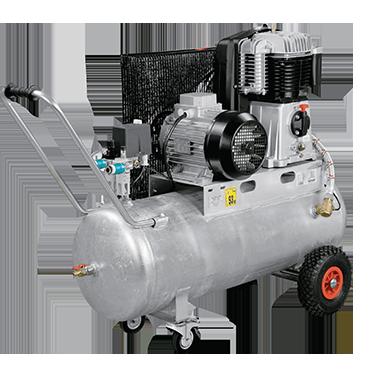 Kompressor-Airprofi 400 V