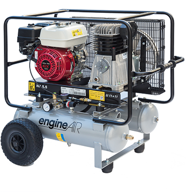 Bezinbetriebener Engine AIR